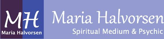 Maria Halvorsen